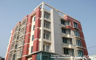 APARTMENT TO-LET @ Babor Road, Mohammadpur, Dhaka