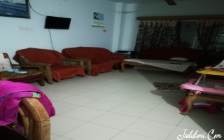 Family House To-let From July in Mirpur