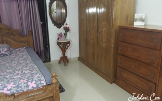 Tolet in Dhanmondi - Family House From October