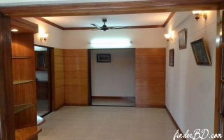Apartment for rent in Banani